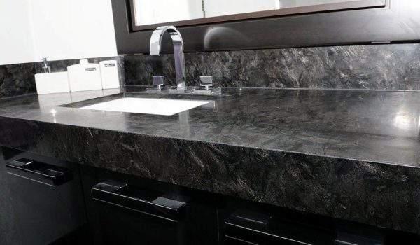 Matrix granit