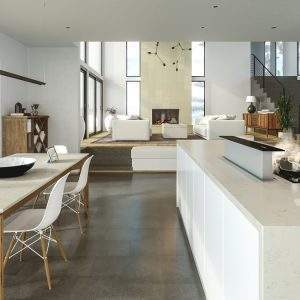 quartz Noble Linea