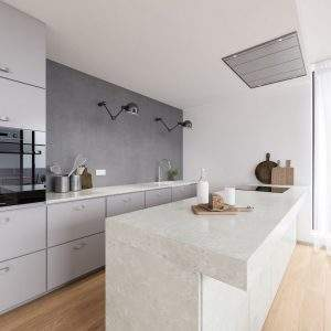 quartz Noble Olympos Mist