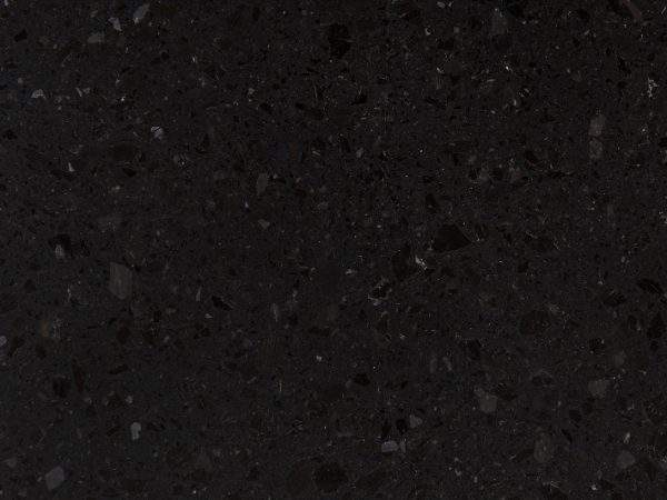 quartz Taurus Dark Terazzo