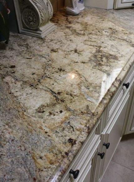 Giallo Matise granit