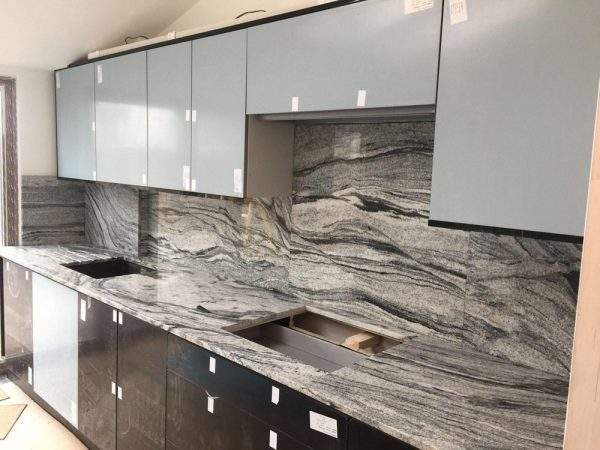 Viscont White granit