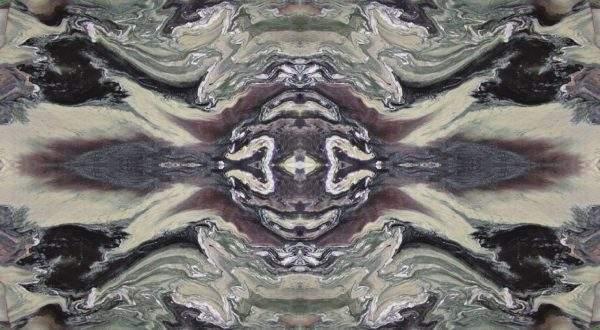 Marmura Cipolino Ondulato machia aperta