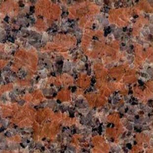 Eagle Red granit