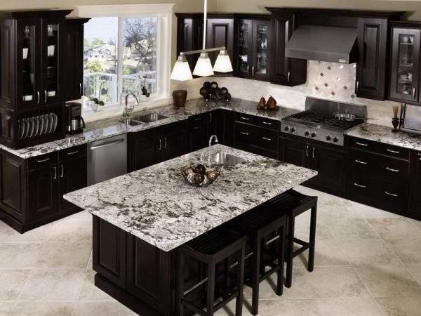 White Torroncino granit