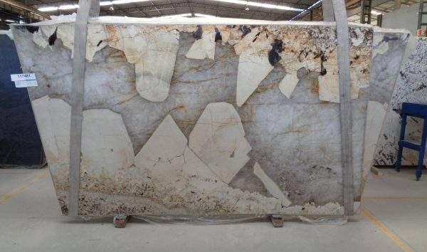 Patagonia granit
