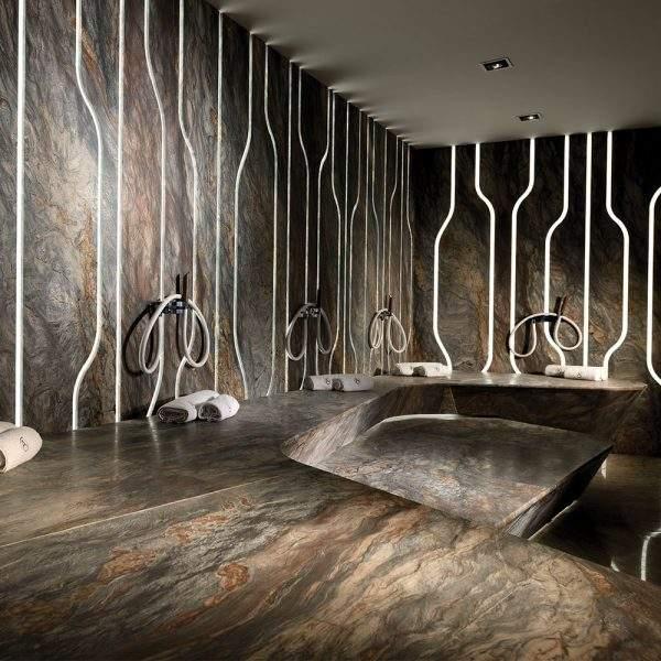 Fusion Wow granit interior