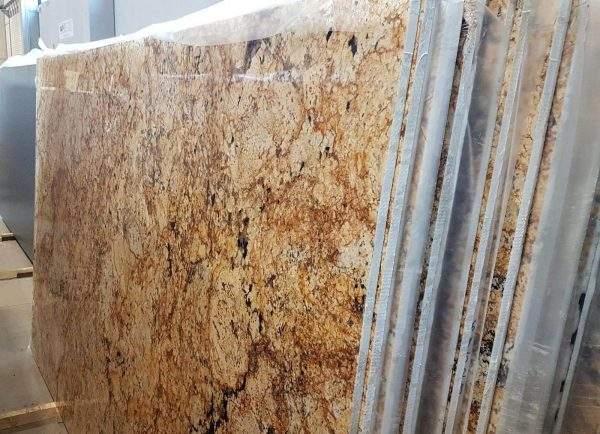 Golden Persa granit