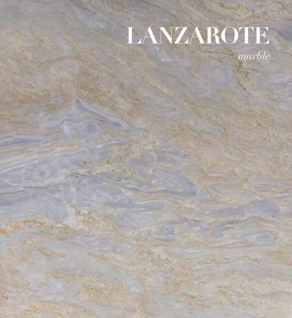 Marmura Lanzarote Bookmatched