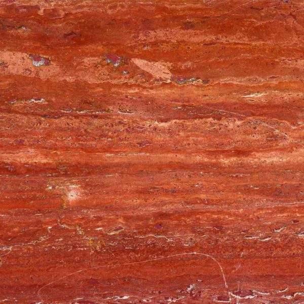 Travertin Red placaj