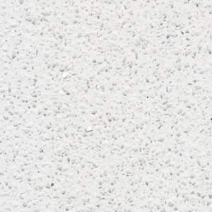 quartz Starlight White