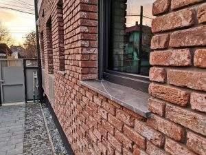 Pervaze din marmura si granit in Cluj Napoca